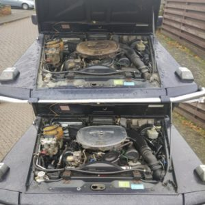motor blok auto laten reinigen